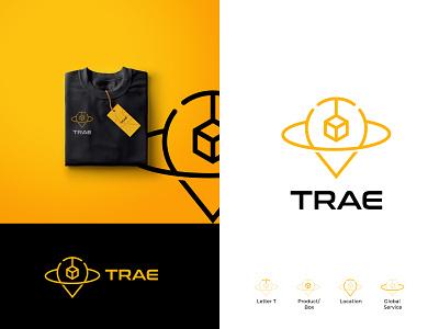 TRAE branding