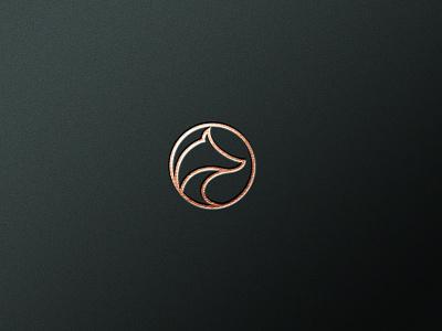 Wolf Concept vector creative wolf modern minimal elegant customlogo bestlogo logotype animal wolflogo graphic design branding logo