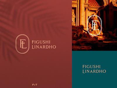 FT monogram nextmahamud logo graphic design customlogo elegant minimal logocreator logodaily branddesign branding letterlogo monogram logowork