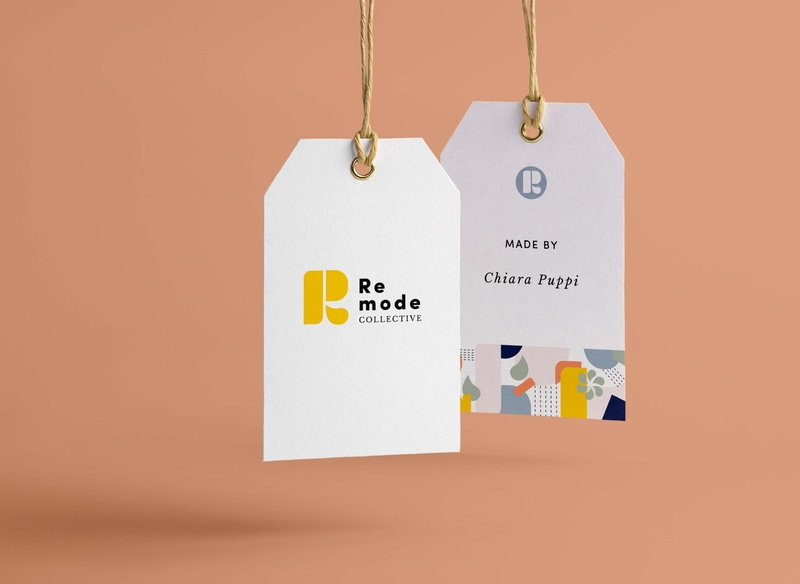 Branding | Remode Collective