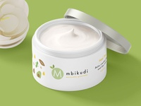 Mbikudi   Packaging and print logotype identity design branding ethical business selfcare sustainable beauty packagedesign packaging soap catalogue