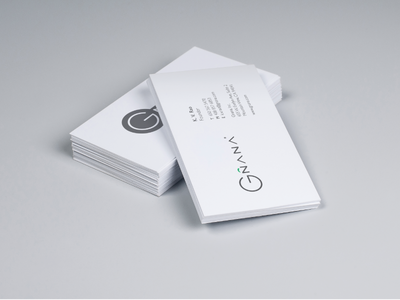 Gnana Business Cards