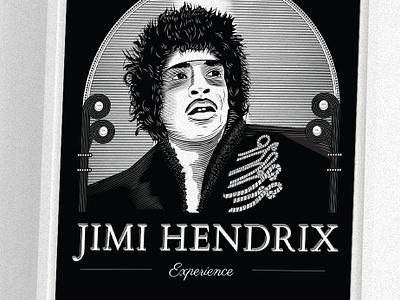 Legends Never Die poster bob marley the doors morrison jim morrison guitar hendrix jimi hendrix reggae rock and roll music rock face character illustration