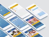 Instituto Stella Demarco - App