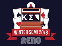 Reno Winter Semi-formal