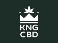 KNG CBD Logo