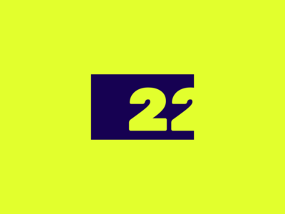 Layer Twenty Two brand re-energize