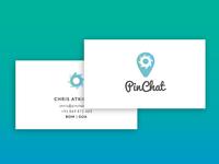 Pinchat Logo