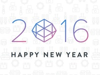Happy New Year from he team at DCCPER