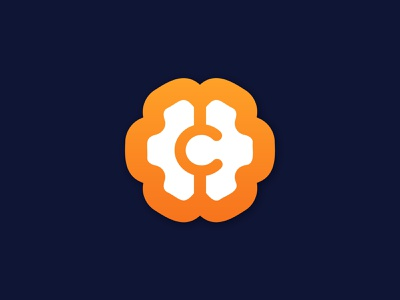 Crytcoin Logo Design wallet logo technology logo security logo symbol logo trends 2021 logo folio 2021 logo design monogram logo logo and branding branding and identity brand identity modern logo branding agency logo blockchain cryptocurrency logo crypto currency bitcoin crypto logo crypto