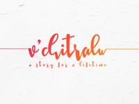 V'Chitralu - Photography Logo