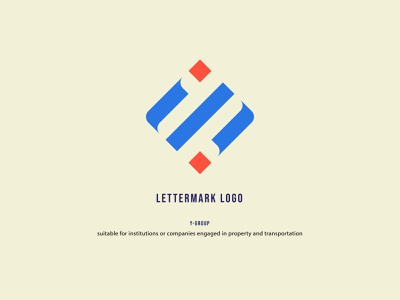 Lettermark Logo of Y - Group companies institutions transportations property banner ads graphic design transportations logo property logo lettermark logo banner illustration branding ui design logo