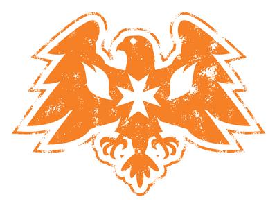 Maltese Falcon Graphic