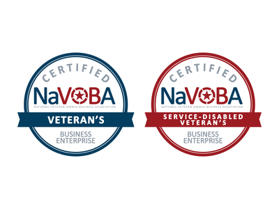 NaVOBA Certification Seals