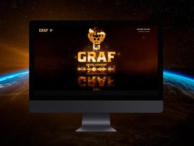 GRAF DEVELOPMENT real estate web website design website web design webdesign design