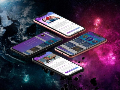 PodarOk mobile ui mobile app design mobile design mobile app mobile
