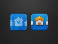 Real Estate Icon 2