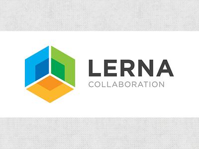 Lerna Collab collaboration hydra logo