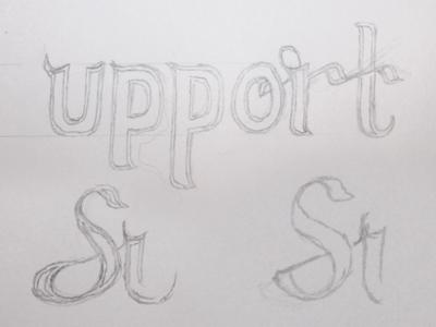 Supportstudios sketch