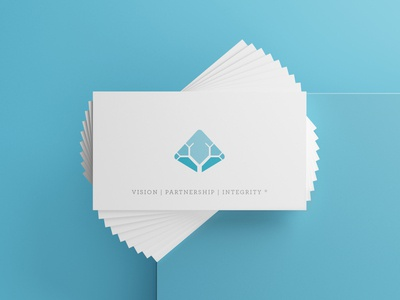 JR Group Business Cards
