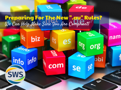Are you aware of the changes coming to .𝐚𝐮? website domainhosting domain name registration domain name domains