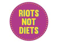 Feminist Sticker Series