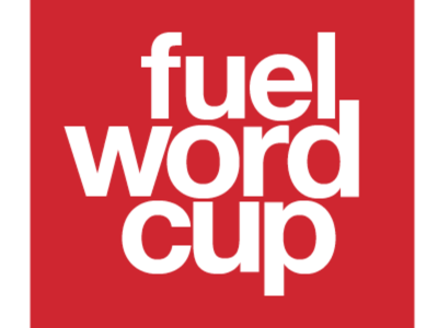 Fuel Word Cup poster