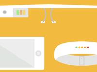 Google Glass Explorers