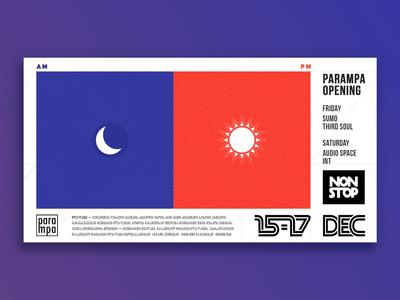 Parampa Opening