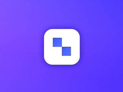App Icon Design mobile app icon coming soon