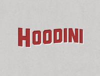 Hoodini Logo Concept