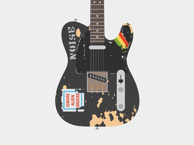 Joe Strummer joe strummer guitar the clash music rock n roll