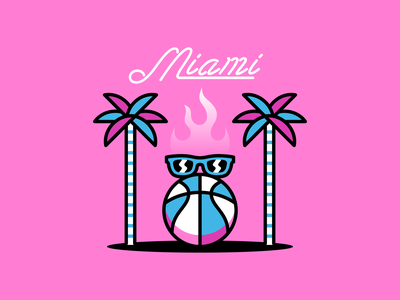 Miami Basketball basketball nba heat miami heat miami miami vice