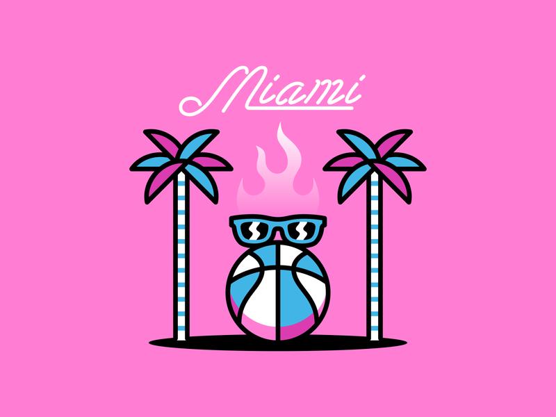 Miami Basketball basketball nba heat miami heat miami miami vice