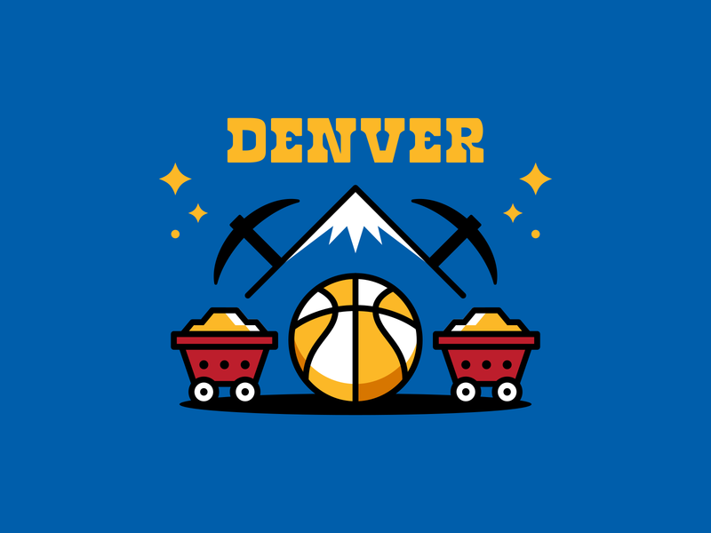 Denver Basketball basketball nba nuggets denver nuggets denver