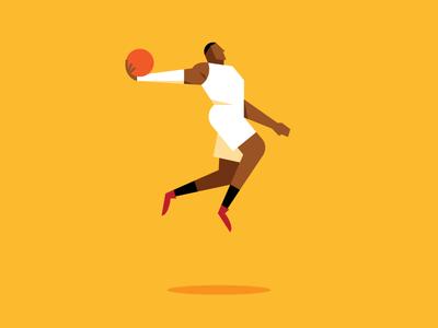LeBron vector slam dunk dunk basketball nba ohio cavs cleveland cleveland cavaliers lebron james lebron