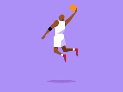 Vinsanity basketball dunk nba canada toronto raptors vince carter