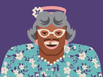 Grandmama converse nba larry johnson grandmama charlotte hornets 90s