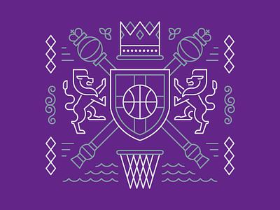 Sacramento Basketball basketball cities nba california kings sacramento
