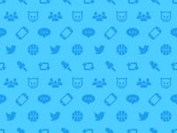 NBA Twitter Pattern