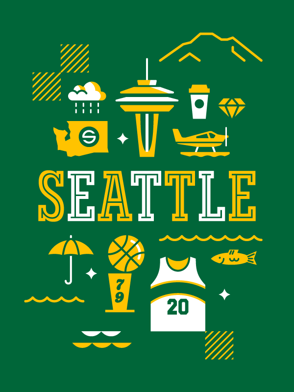 Seattle basketball full