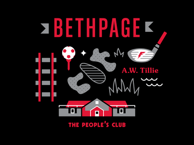 Bethpage Black callaway pga golf bethpage