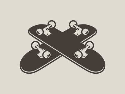 X Games Concept (revised) skateboard skateboards x games