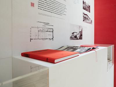 Studio Una: exhibition design – PinnebergMuseum education exhibition museum art concept design typography exhibition design