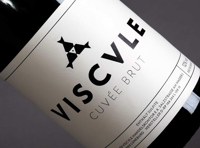 Studio Una: branding Viscvule restaurant concept design typography brand identity logo packaging brand design branding graphicdesign