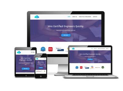 Hire Certified wbd branding wordpress websites webdesign