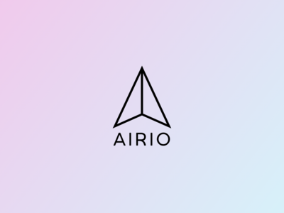 Paper Airplane logo daily logo challenge day 26 paper plane logo paper airplane dailylogodesign dailylogochallenge