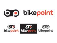 Bike Point logo