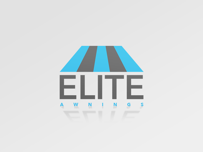ELITE Awnings By Schrier
