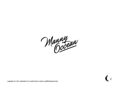 Manny Occean